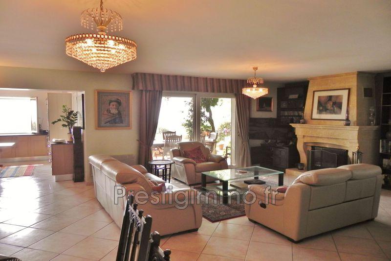 Photo n°7 - Location Maison villa Mandelieu-la-Napoule 06210 - 2 500 €