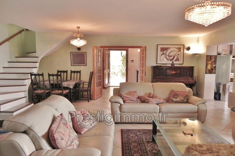 Photo n°6 - Location Maison villa Mandelieu-la-Napoule 06210 - 2 500 €