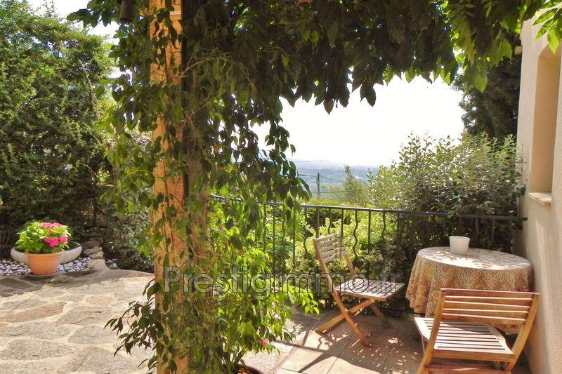 Photo n°8 - Location Maison villa Mandelieu-la-Napoule 06210 - 2 500 €
