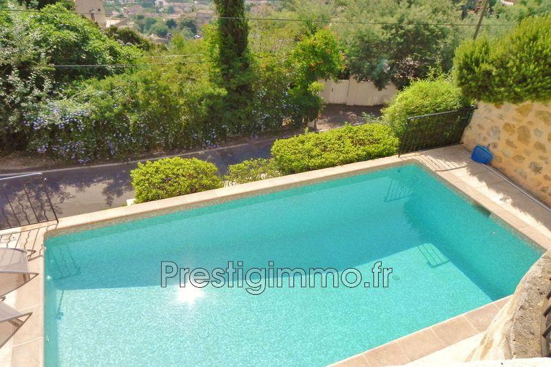 Photo n°5 - Location Maison villa Mandelieu-la-Napoule 06210 - 2 500 €