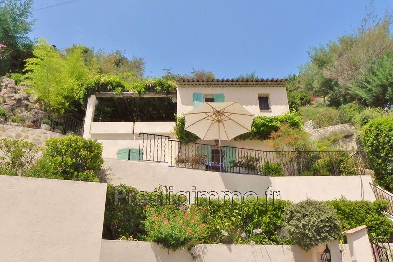 Photo n°2 - Location Maison villa Mandelieu-la-Napoule 06210 - 2 500 €