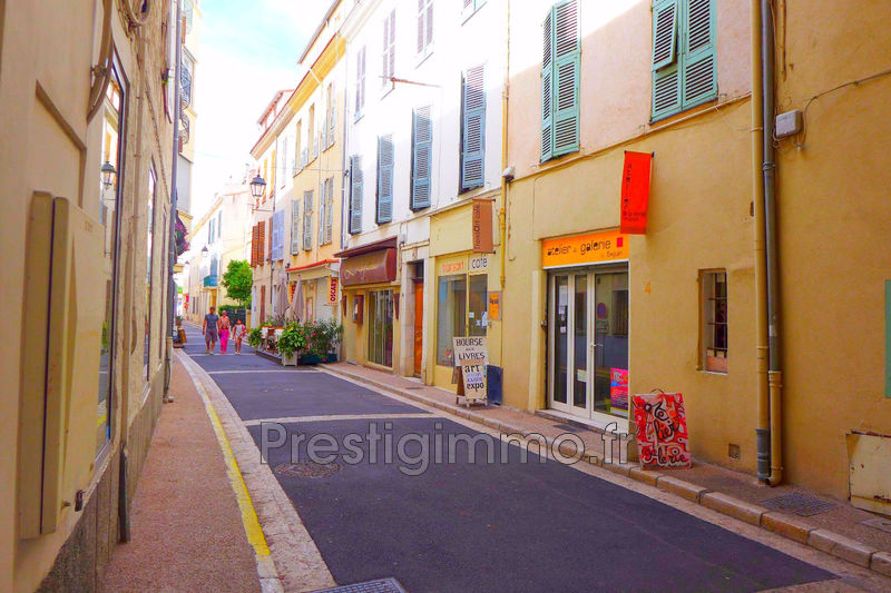 Local professional walls Antibes Centre-ville,  Occupational local professional walls   65 m²