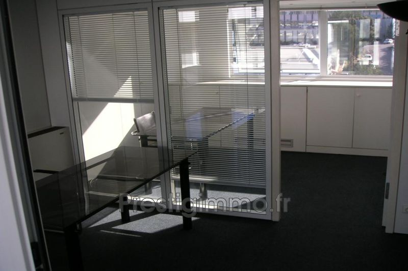 Sophia Antipolis St berbard,  Occupational    23 m²