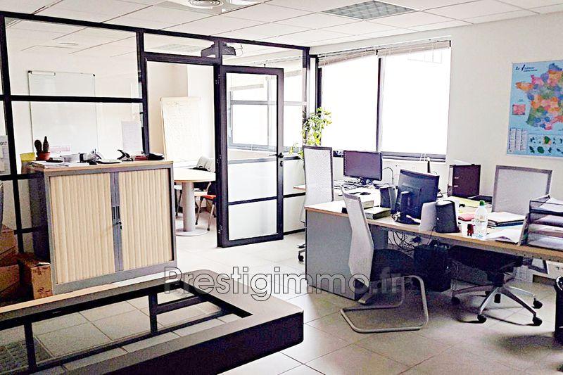 Bureau Mougins  Occupational bureau   50m²