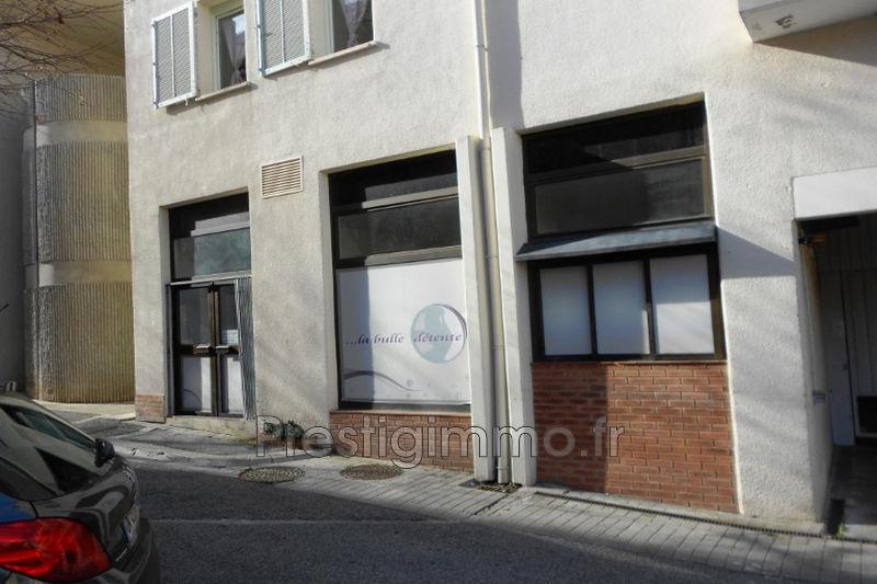 Boutique Valbonne  Professionnel boutique   45m²