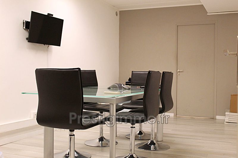 Bureau Vallauris Sophia antipolis,  Occupational bureau   230 m²
