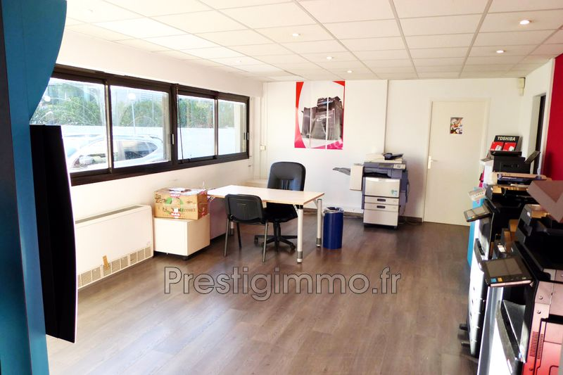 Bureau Vallauris Sophia antipolis,  Occupational bureau   171 m²