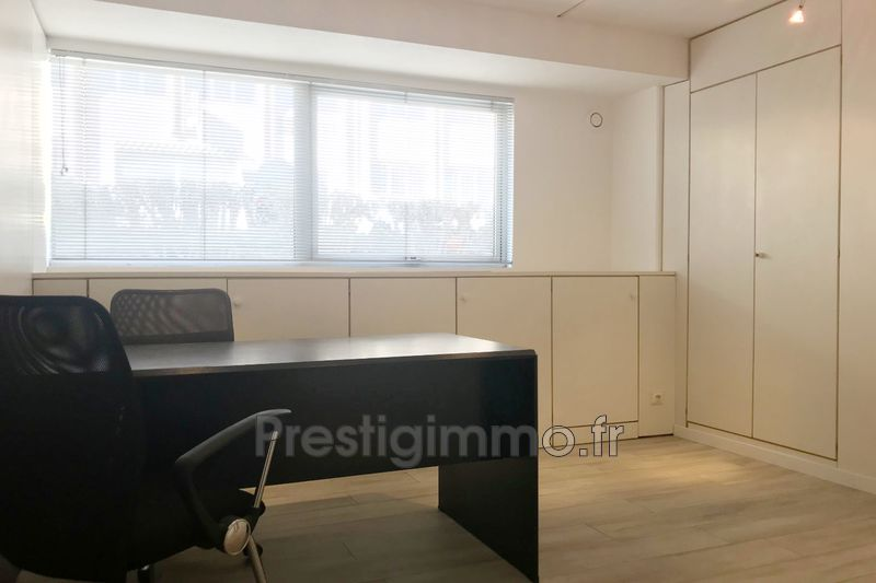 Photo  Vallauris St bernard,  Occupational    17 m²