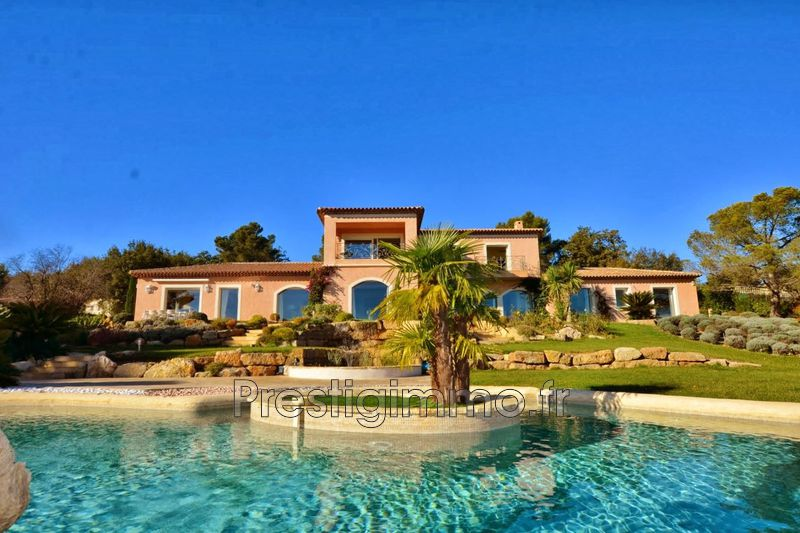 Property Mougins Proche ville au calme,   to buy property  6 bedroom   780 m²