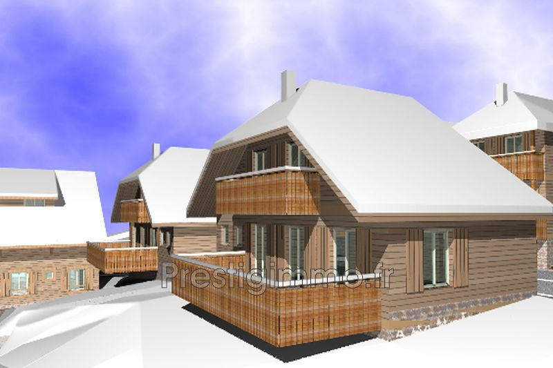 Chalet Allos La foux d'allos 1850,   to buy chalet  2 bedroom   48 m²