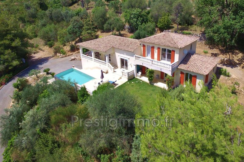Villa Cabris   to buy villa  4 bedroom   180 m²
