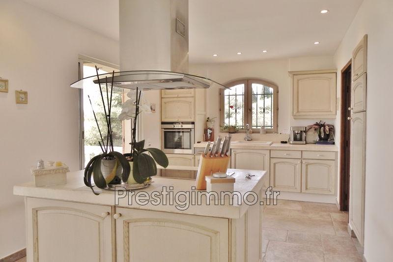 Photo n°4 - Vente Maison villa Cabris 06530 - 787 500 €