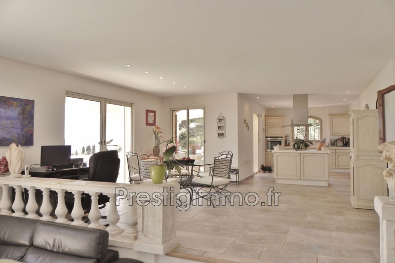 Photo n°3 - Vente Maison villa Cabris 06530 - 787 500 €