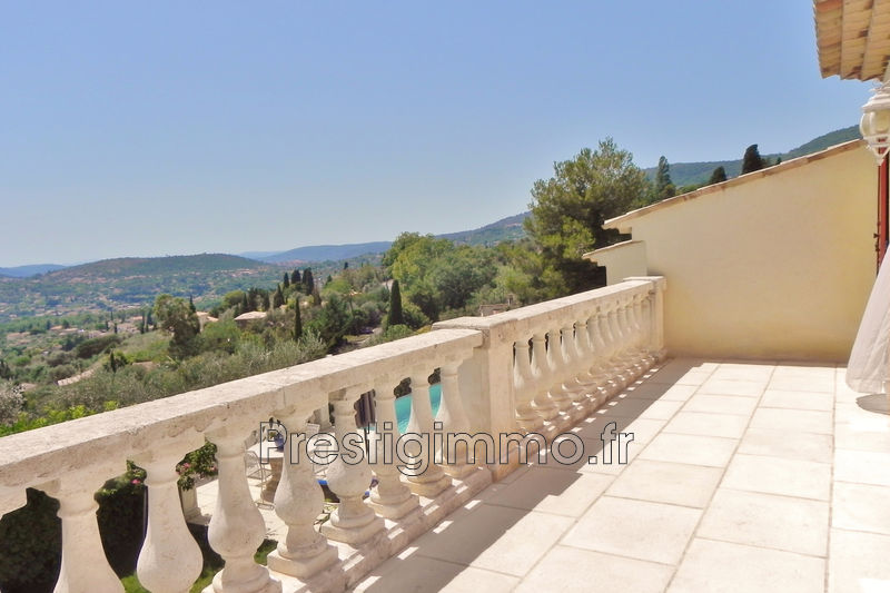 Photo n°14 - Vente Maison villa Cabris 06530 - 787 500 €