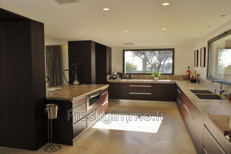 Photo n°8 - Vente Maison demeure de prestige Vallauris 06220 - Prix sur demande