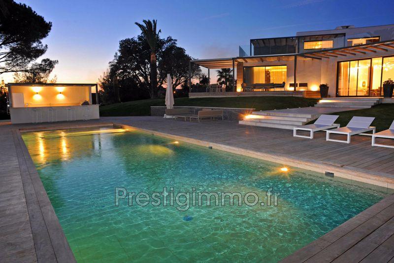 Photo n°2 - Vente Maison demeure de prestige Vallauris 06220 - Prix sur demande