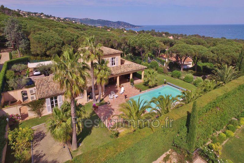 Villa Sainte-Maxime Bord de mer,   achat villa  6 chambres   500m²