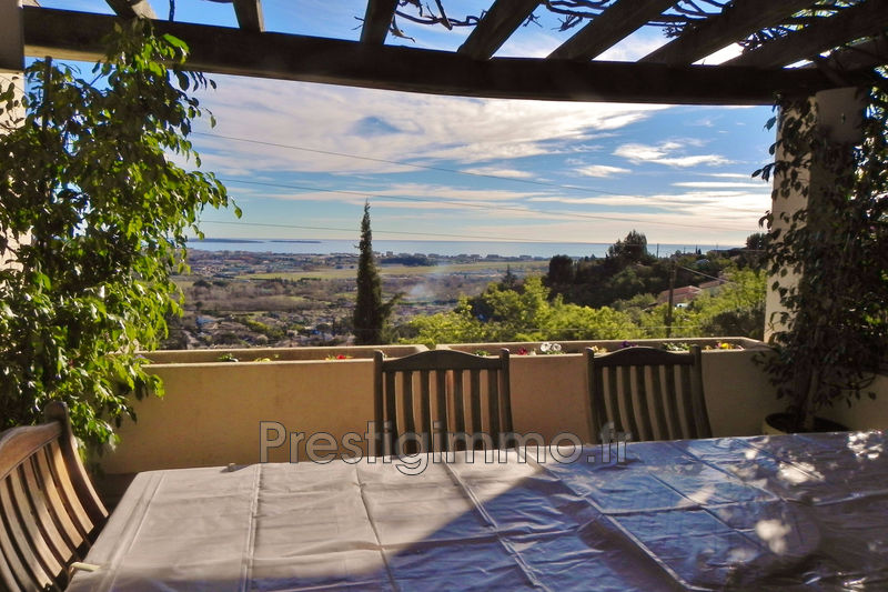 Photo Villa Mandelieu-la-Napoule Proche ville au calme,   to buy villa  4 bedroom   174 m²