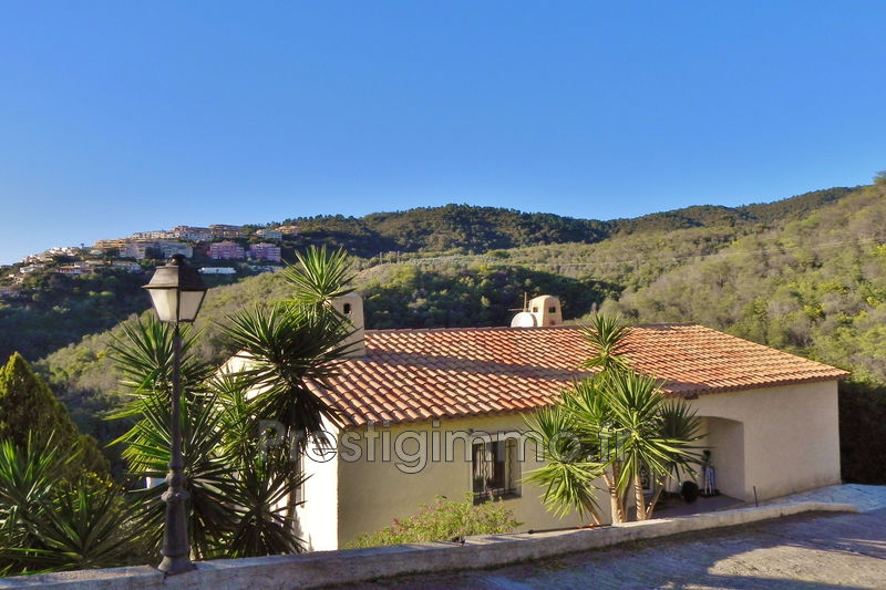 Photo Villa Mandelieu-la-Napoule Proche ville au calme,   to buy villa  5 bedroom   194 m²