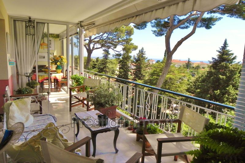 Apartment Le Cannet Proche ville,   to buy apartment  5 rooms   132 m²