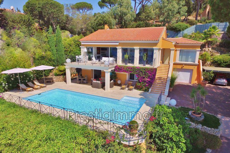 Villa Sainte-Maxime Proche plages,   achat villa  3 chambres   210m²