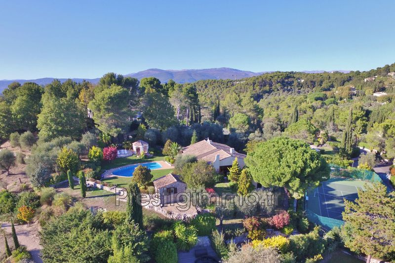 Luxury property Mougins Proche ville au calme,   to buy luxury property  4 bedroom   353 m²