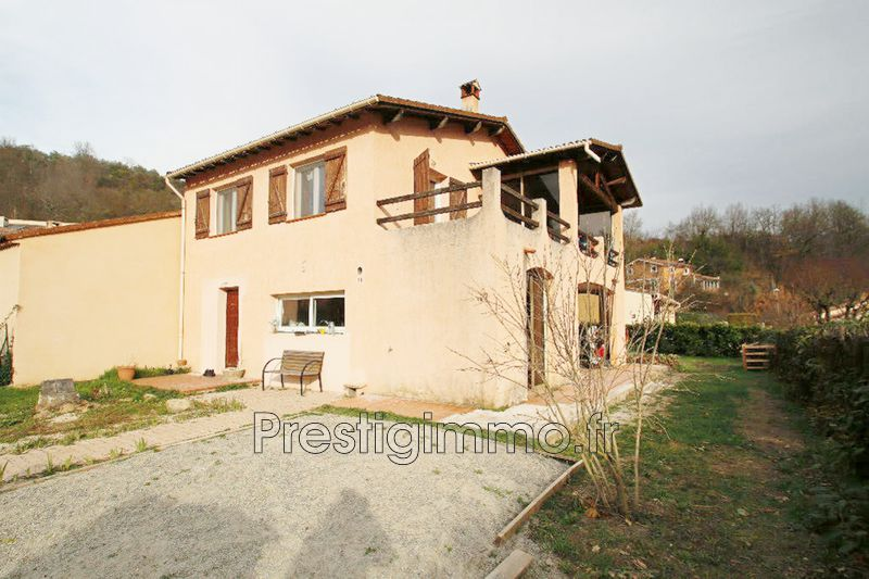 Photo House Sospel Proche centre ville,   to buy house  4 bedroom   105 m²