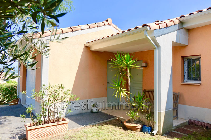 Villa Cannes Proche ville au calme,   to buy villa  3 bedroom   115 m²