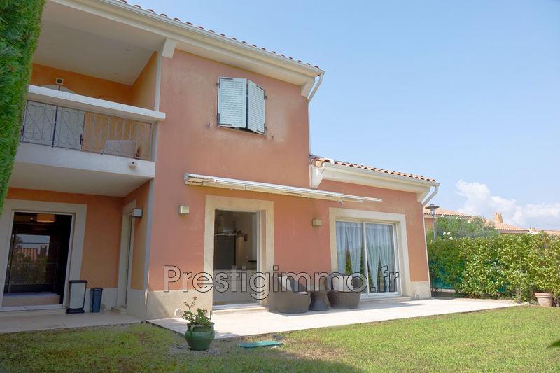 Villa Cannes Proche ville au calme,   achat villa  3 chambres   115m²