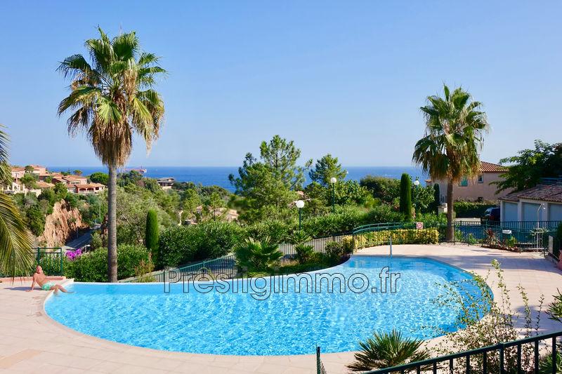 Maison Théoule-sur-Mer Proche plages,   achat maison  3 chambres   75m²