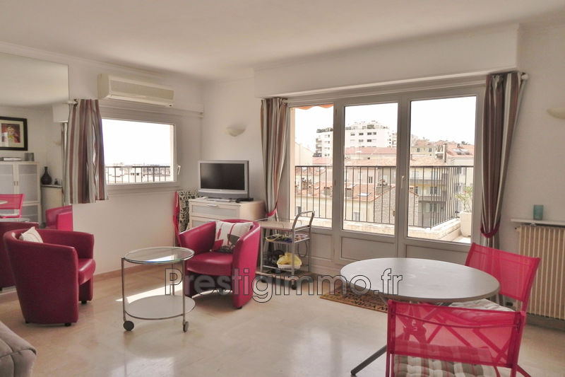 Appartement Cannes Centre-ville,   to buy appartement  1 room   28 m²