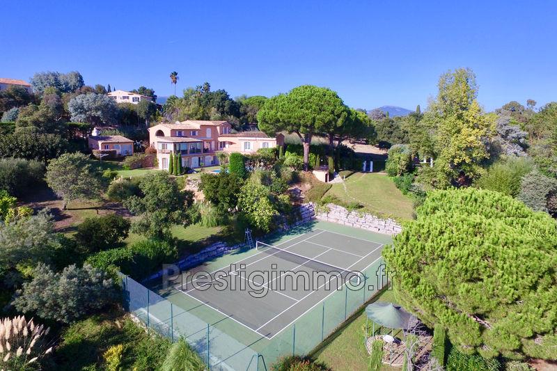Villa La Roquette-sur-Siagne Proche ville au calme,   to buy villa  6 bedroom   350m²