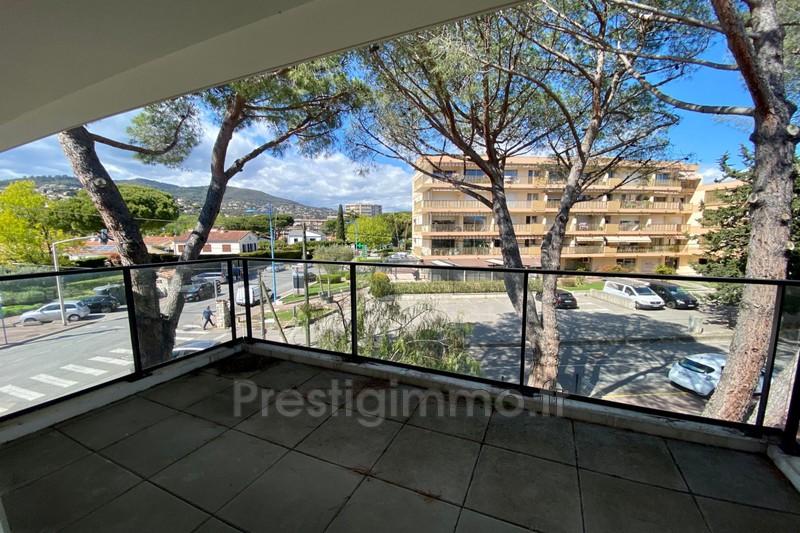Appartement Mandelieu-la-Napoule Centre-ville,   achat appartement  2 pièces   43m²