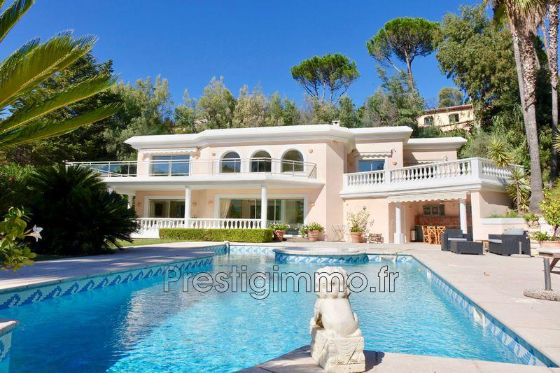 Photo Villa Mandelieu-la-Napoule Proche ville au calme,   achat villa  6 chambres   345m²