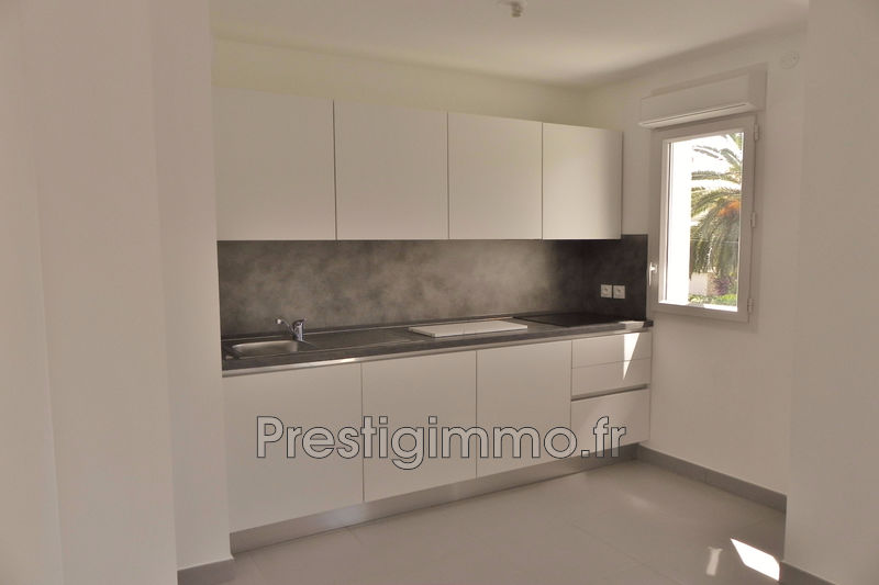 Photo n°4 - Vente appartement Mandelieu-la-Napoule 06210 - 375 000 €