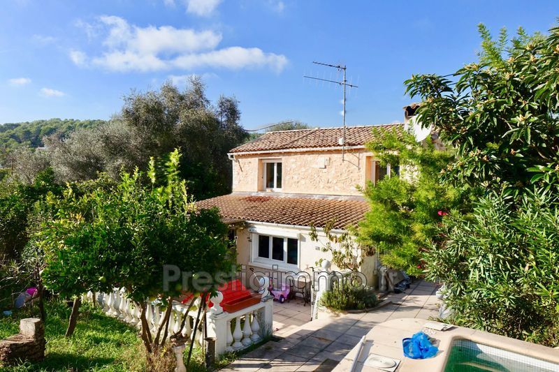 House Roquefort-les-Pins Campagne,   to buy house  1 bedroom   85 m²