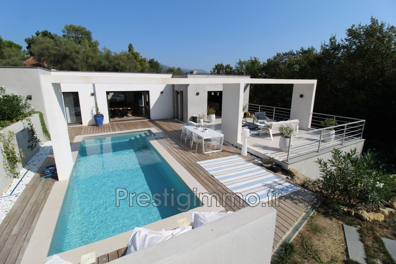 Maison contemporaine Opio Golf opio valbonne,   to buy maison contemporaine  6 bedroom   290 m²