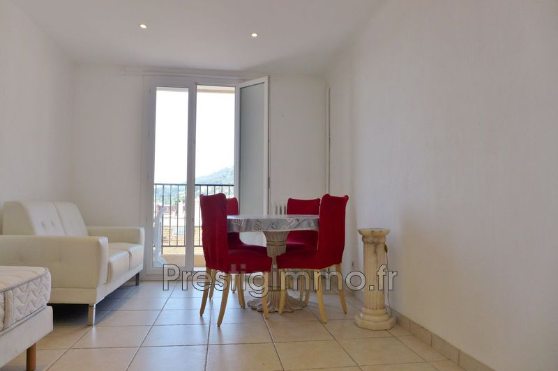 Photo Apartment Golfe-Juan Centre-ville,   to buy apartment  3 rooms   57 m²