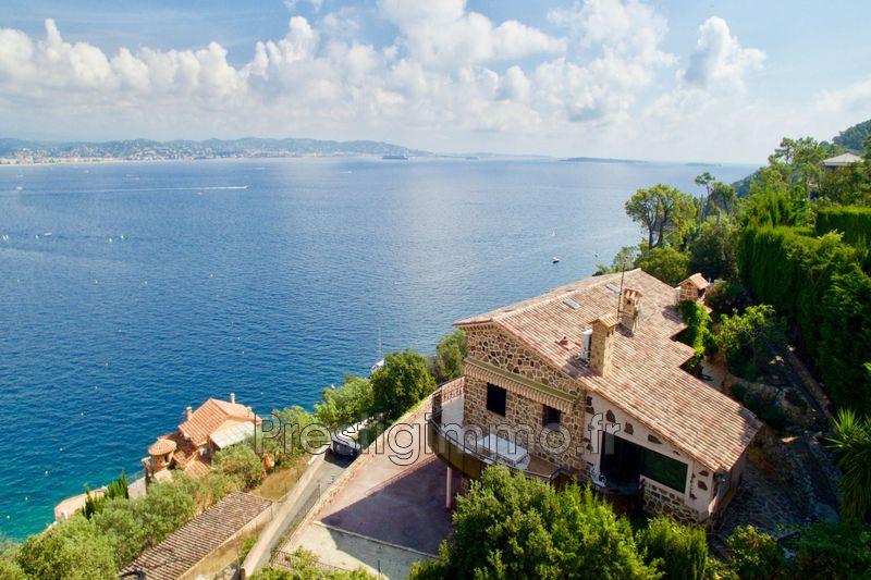 Villa Théoule-sur-Mer Bord de mer,   achat villa  5 chambres   160m²