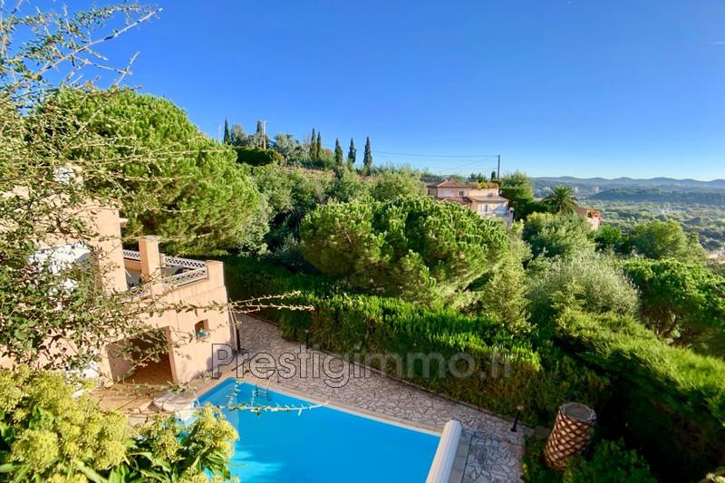 Villa Mandelieu-la-Napoule Proche ville au calme,   to buy villa  5 bedroom   201m²