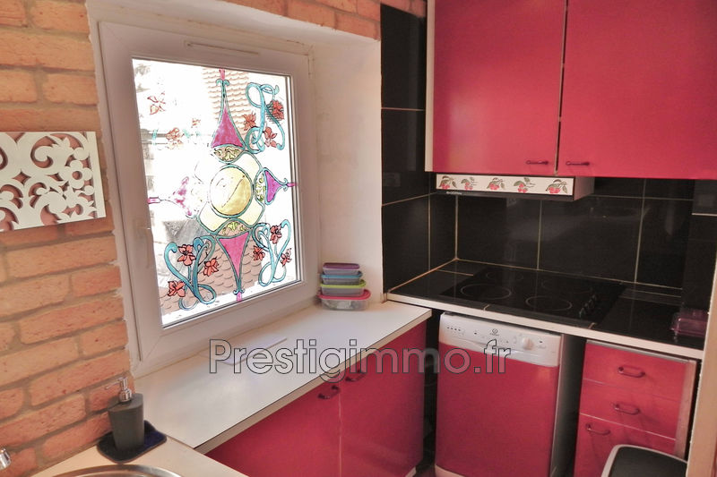 Photo n°4 - Vente appartement Cannes 06400 - 258 000 €