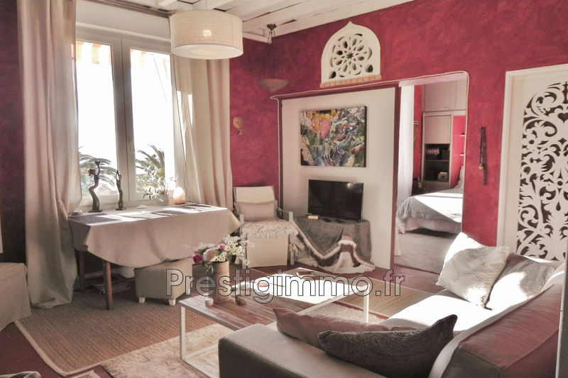Photo n°3 - Vente appartement Cannes 06400 - 258 000 €
