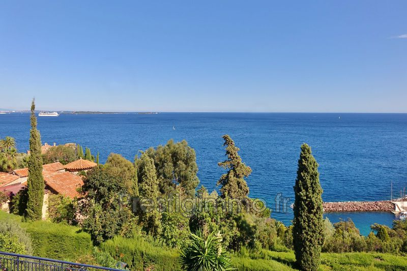 Apartment Théoule-sur-Mer Bord de mer,   to buy apartment  4 rooms   100 m²