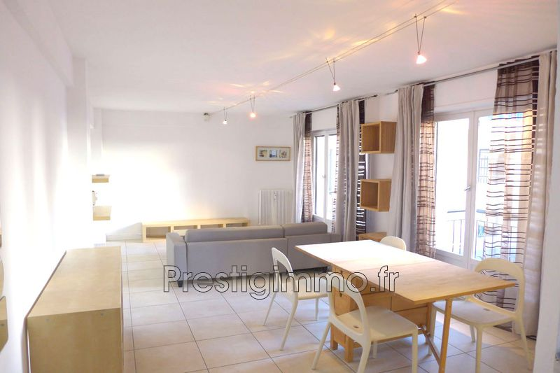 Photo Appartement Antibes Centre-ville,   achat appartement  2 pièces   50 m²