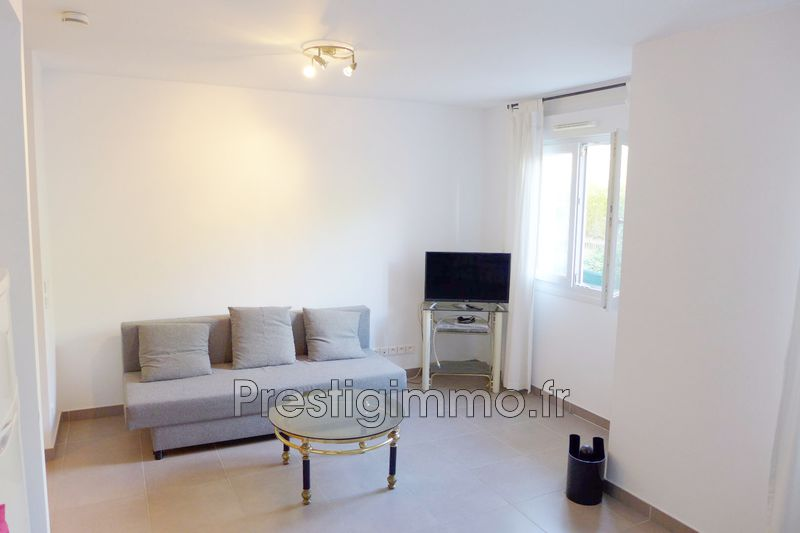 Apartment Vallauris Proche centre ville,   to buy apartment  1 room   35 m²