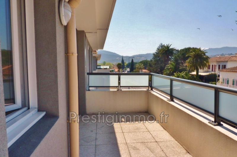 Photo n°3 - Vente appartement Mandelieu-la-Napoule 06210 - 215 000 €