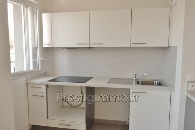 Photo n°4 - Vente appartement Mandelieu-la-Napoule 06210 - 215 000 €