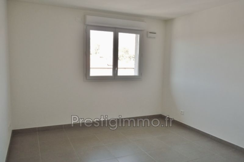 Photo n°5 - Vente appartement Mandelieu-la-Napoule 06210 - 215 000 €