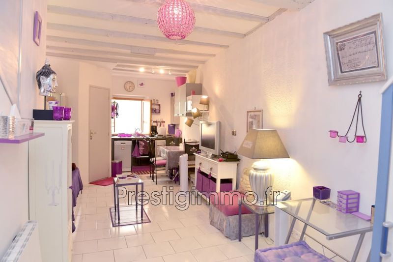 Photo Apartment Menton Centre-ville,   to buy apartment  2 rooms   30 m²