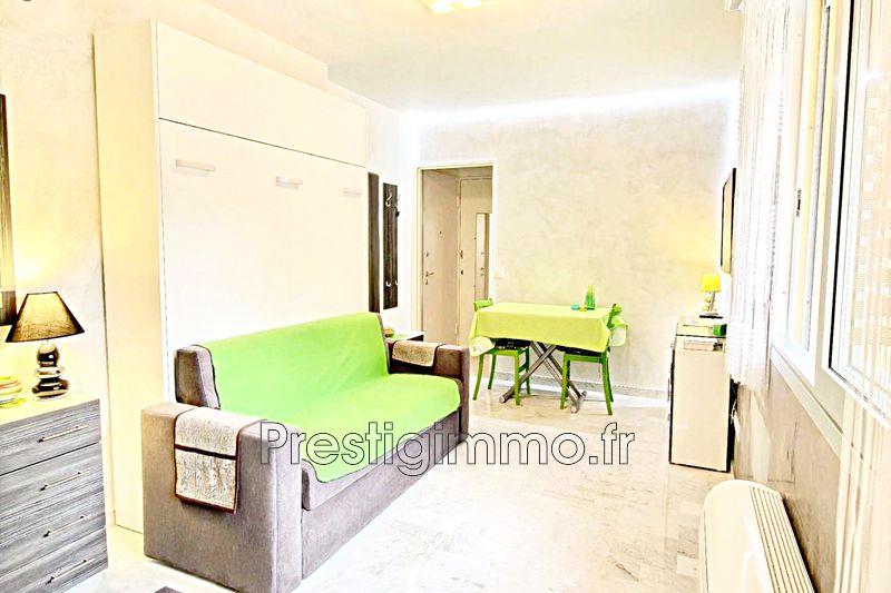 Photo Appartement Menton Front de mer,   achat appartement  1 pièce   25m²